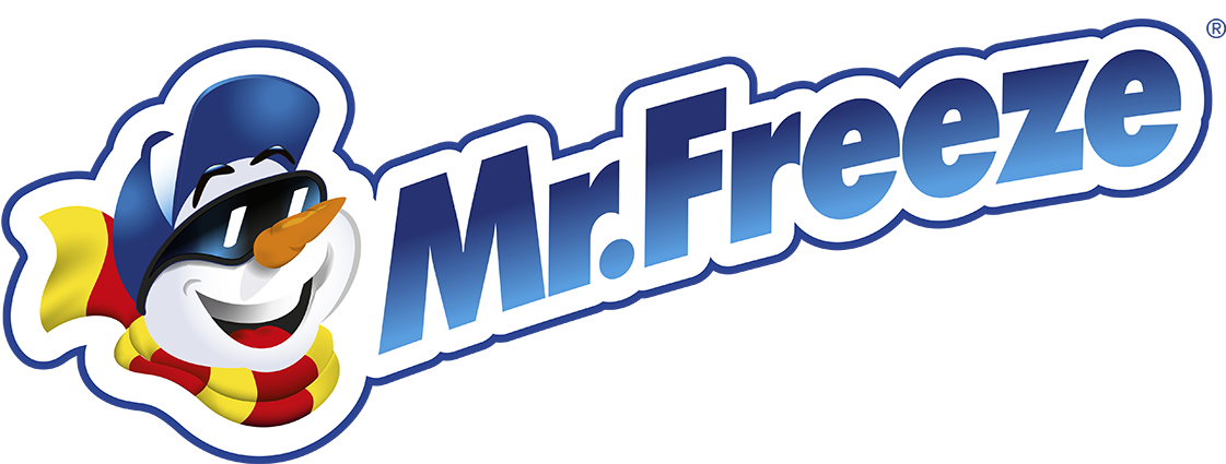 logo Mister Freeze